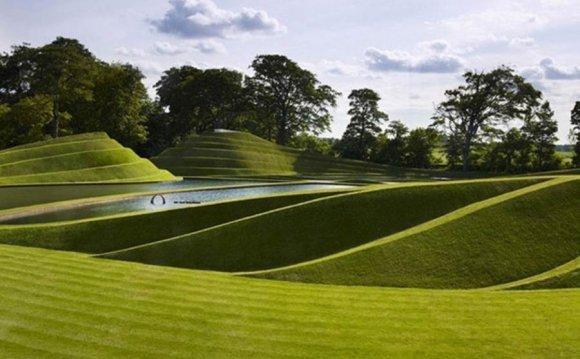 Architectural Landscapes