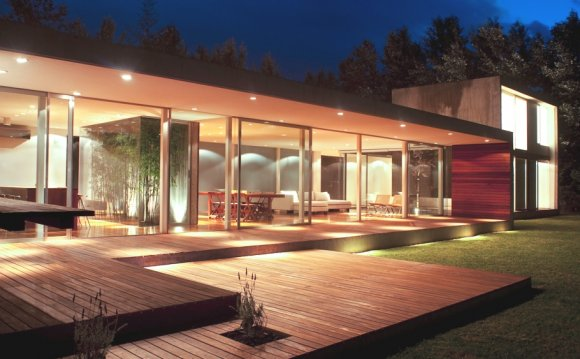 Contemporary-Architectural