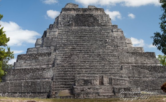 Amazing Ancient Aztec And