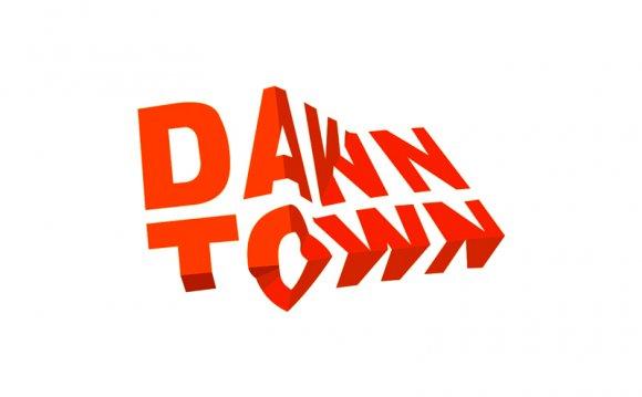 DawnTown modern architecture