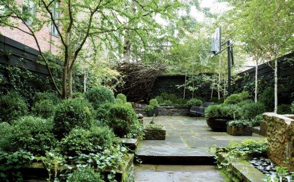 Landscape Architecture Nyc