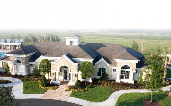Pulte Homes in Florida