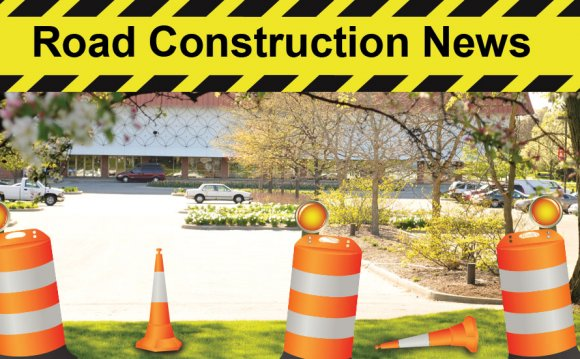 Road Construction News