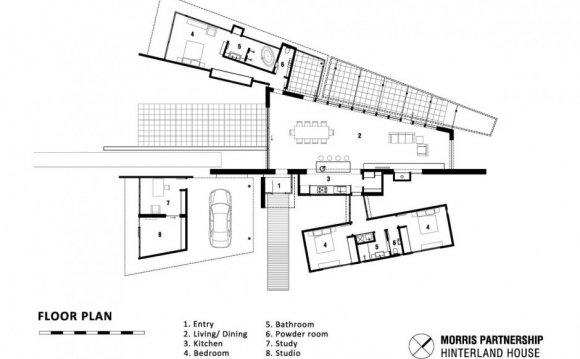 Winsome Architectural Design