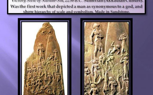 Sumerian Art and Architecture