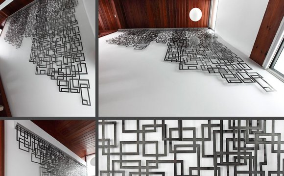 Architecture Wall Art