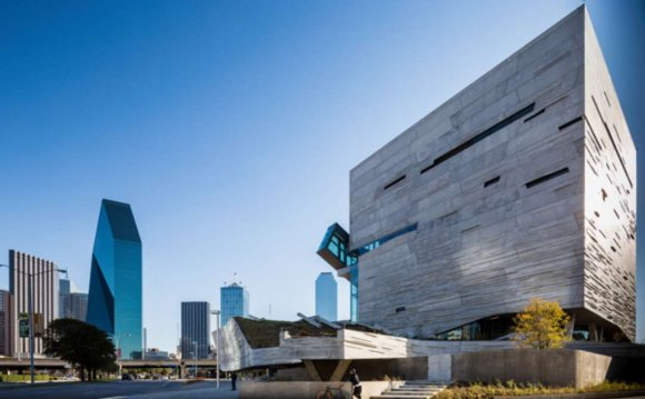 Top Dallas architecture firms