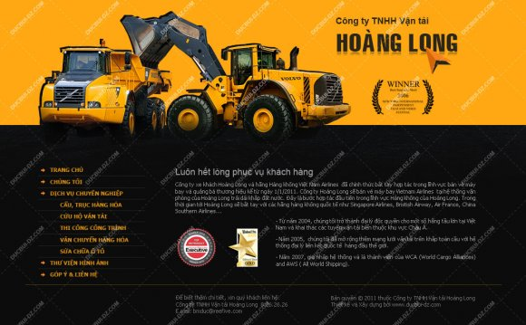Construction Equipment Company