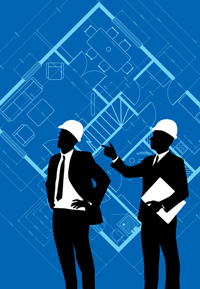 Job Trends in Architecture, Engineering and Construction