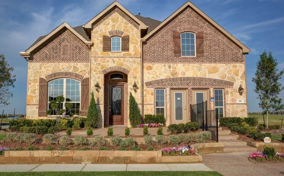 New construction Homes in Plano TX