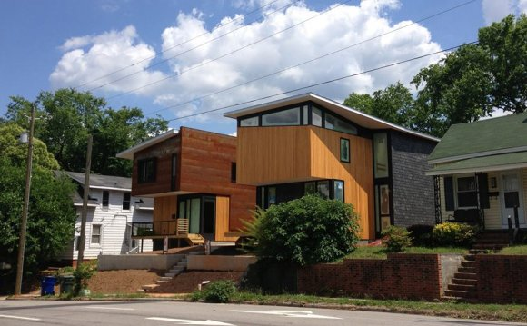 Raleigh architecture firms
