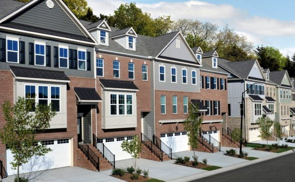 New Homes construction Raleigh NC