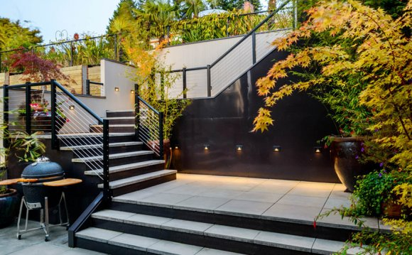 Architecture firms Seattle