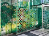 Architectural Art glass