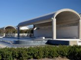 Kimbell Art Museum Architecture