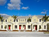 New Home construction Miami