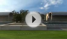 3D Animation: Kimbell Art Museum