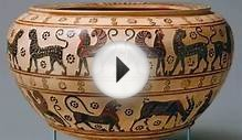 Ancient Greek Geography Art and Architecture.wmv