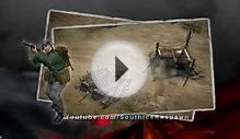 Company of Heroes 2: Tutorial - Building Construction