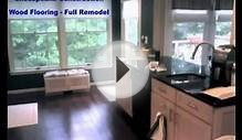 Construction Company | Pasadena MD | Hardwood Vinyl