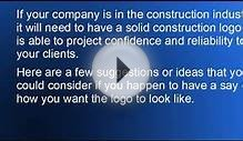 Does Your Company Construction Logo Project Assurance And