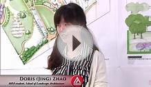 Doris (Jing) Zhao | School of Landscape Architecture