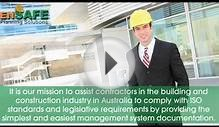 Ensafe Planning Solutions For Your Construction Management