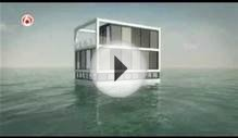 Floating Home Construction