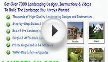 home and landscape design architectural series