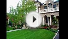 Home Landscape Design Architectural~Home Landscape Design