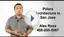 San Jose Architecture Firm Review | Pillars Architect Alex
