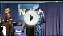 School of Architecture and Design: NYIT Commencement 2014